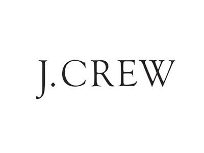 J Crew thumbnail logo