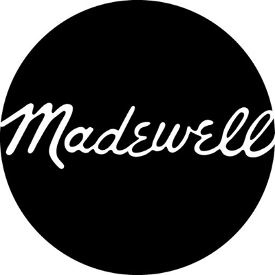 Madewell thumbnail logo