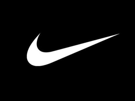 Nike thumbnail logo