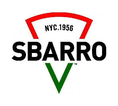 Sbarro thumbnail logo