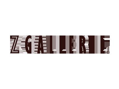Z Gallerie thumbnail logo